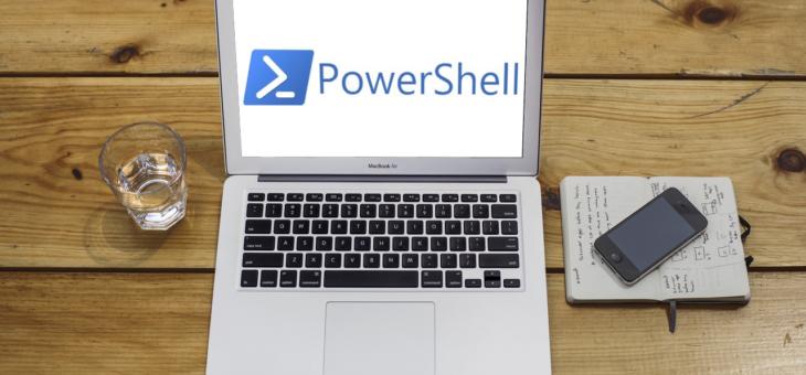 [ PowerShell ] PowerShell で Linux の tail -f みたいにログファイルをリアルタイムで閲覧する