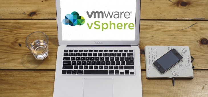 [ VMWare vshphre ] vshphre Client 経由を利用せず、仮想サーバを再起動する